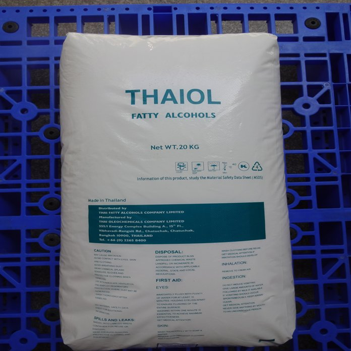 CETYL STEARYL ALCOHOL