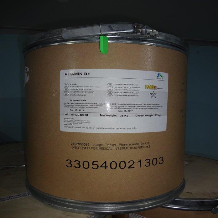 VITAMIN B1-MONO – USP
