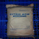 ACID CITRIC ANHYDROUS – BP2010-1