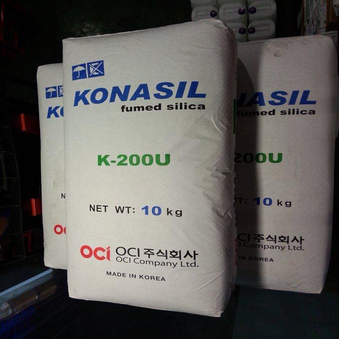 KONASIL K200